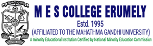 Treasurer | M.E.S. College Erumely